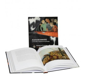 Bosmans-356x321 André Bosmans. Le livre.