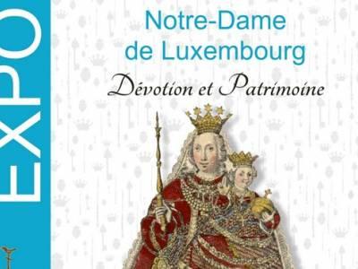 Notre-Dame de Luxembourg : Dévotion et patrimoine