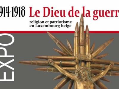 1914-1918. Le Dieu de la guerre