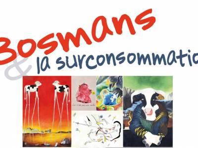 Les jeunes revisitent Bosmans