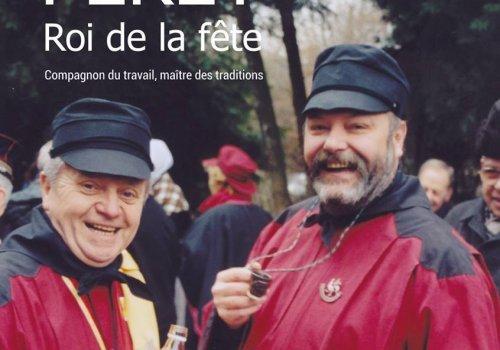 """Nouvelle publication """"Pèkèt. Roi de la fête"""""""