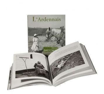 L'Ardennais. Photographies d'Edmond Dauchot